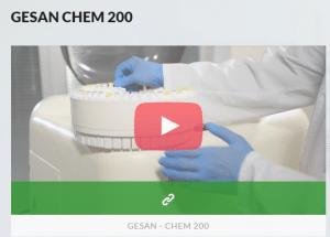 chem 200 video screen