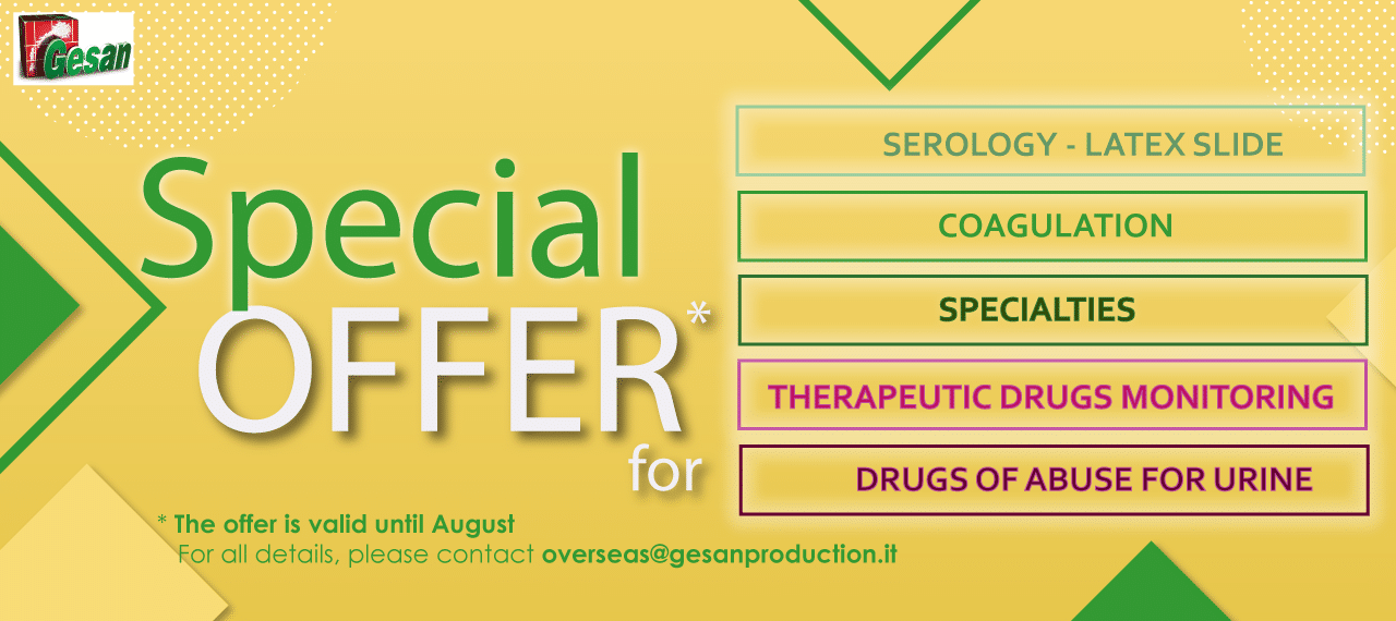 special offer summer edition