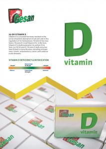 Vitamin D depliant png